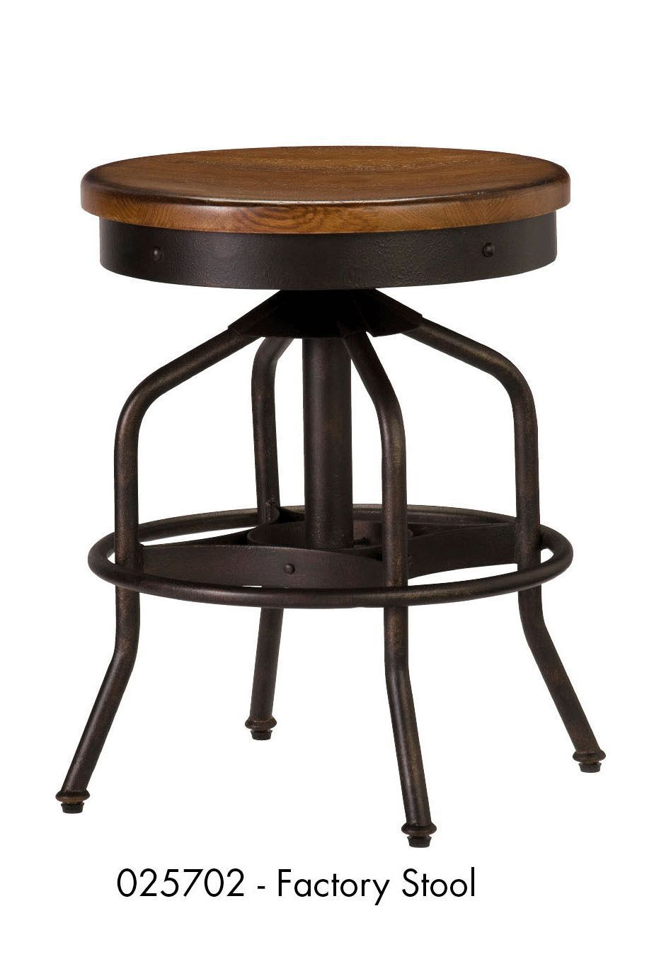 Universal Great Rooms Factory Stools Stool Dining