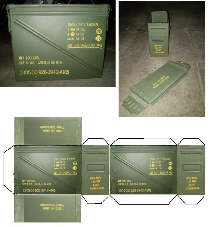 image about Printable Terrain called Printable Terrain Great 28mm Miniature terrain guidelines