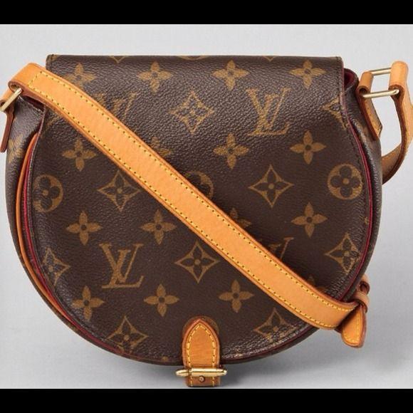 Louis Vuitton Tambourine Bag Louis Vuitton Bags Louis Vuitton Bag