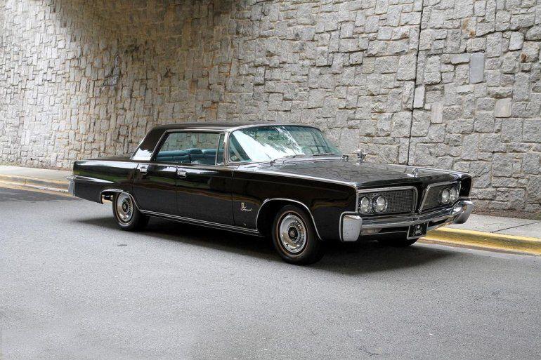 1964 Chrysler Imperial Crown Chrysler Imperial Chrysler Imperial