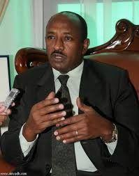السفير أحمد يوسف محمد سفير السودان لدى البرازيل