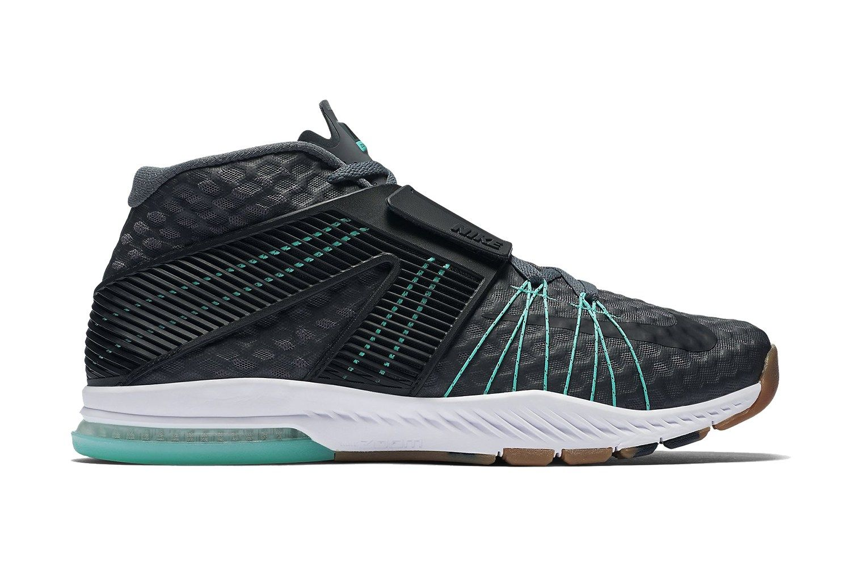 The Nike Zoom Train Toranada Is Nike\u0027s Newest Trainer