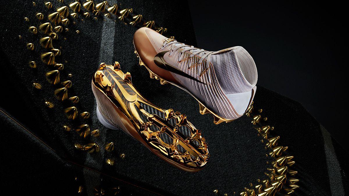Nike Vapor Untouchable II on Behance