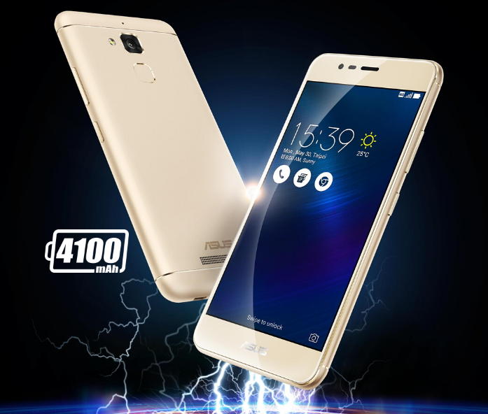 Asus Zenfone 3 Max ZC520TL MT6737 Android 6 0 Flash File