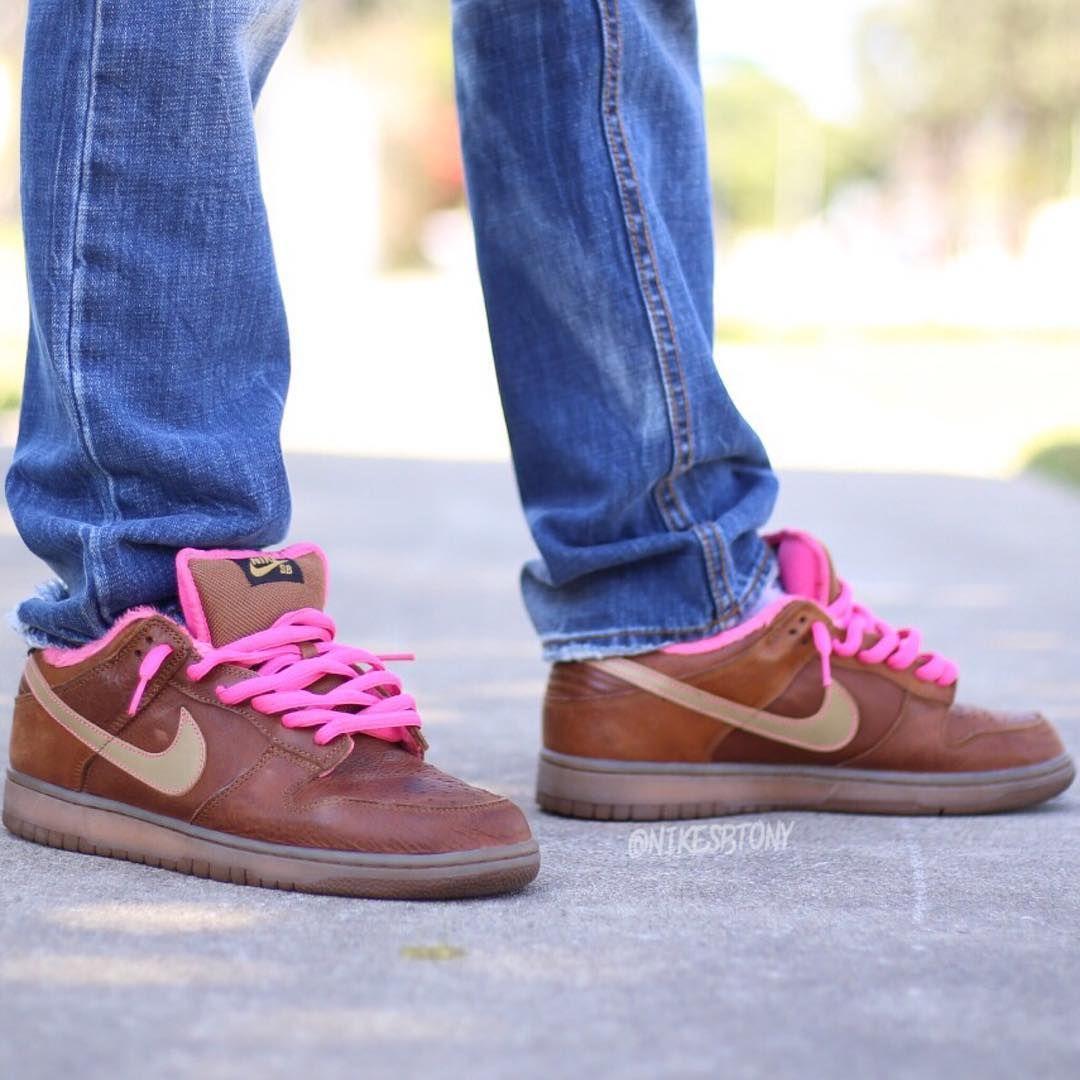 separation shoes 730e8 88cab Nike Dunk Low Premium SB