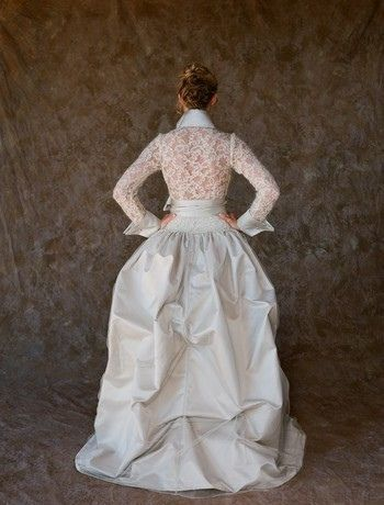 White Chocolate Label By Scott Corridan Dress Of The Week With Images Wedding Dress Backs Wedding Dresses Lace Royal Dresses