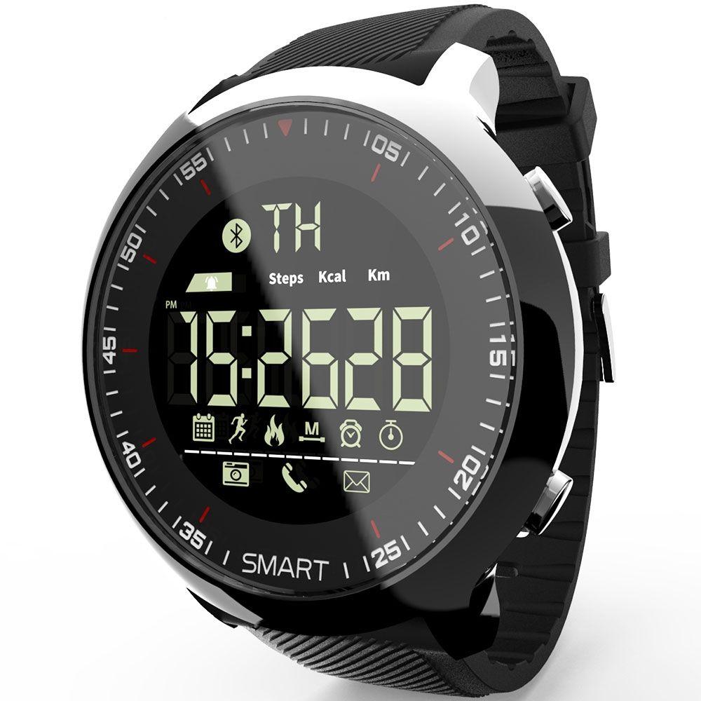 Smart Watch Sport Waterproof pedometers Message Reminder