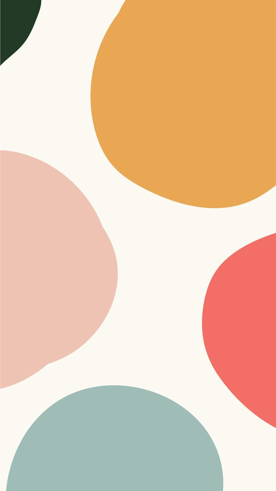 The Kind Store Marca De Belleza Sostenible Abstract Iphone Wallpaper Cute Patterns Wallpaper Pattern Wallpaper