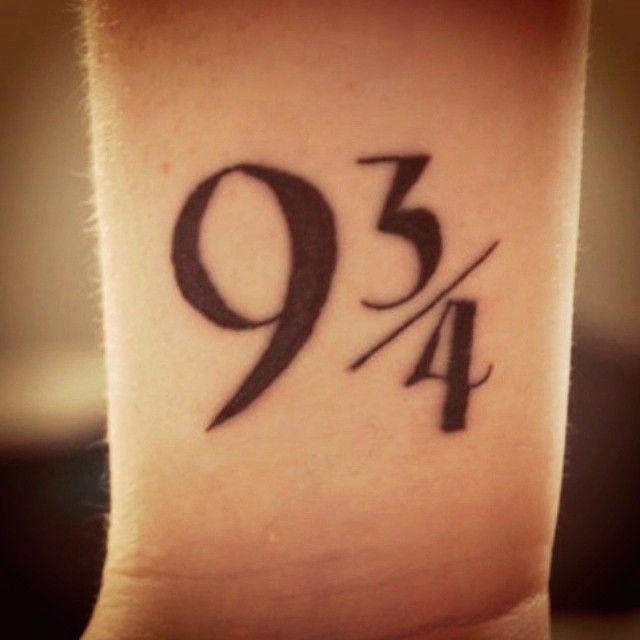 Harry Potter Tattoo: best 100 tattoo in the world |