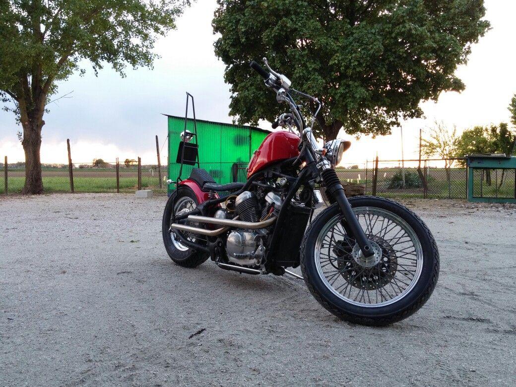 92 honda shadow 600 chopper | motorcycle | Pinterest | Honda shadow