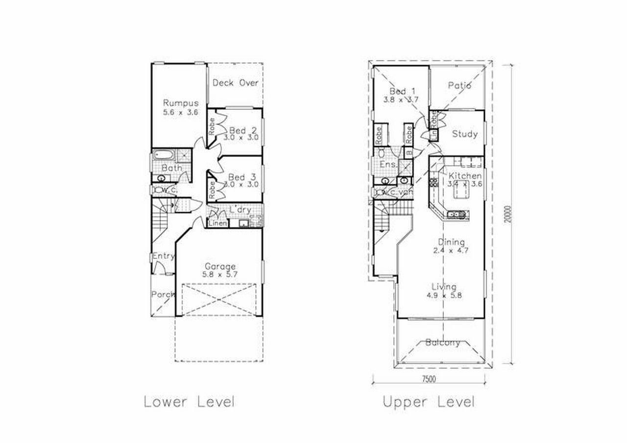 Awesome Small Block House Plans Check more at httpwwwjnnsysycom