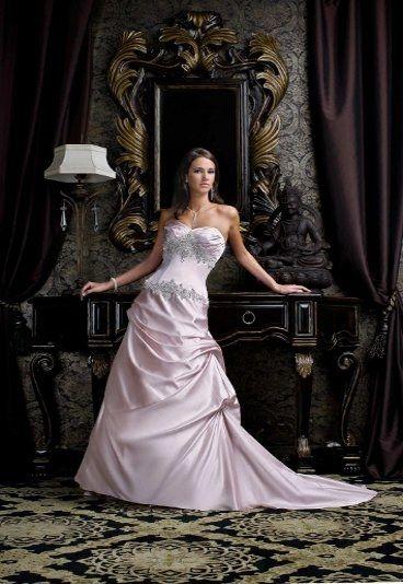 Hochzeitskleid Ashley - Brautkleid Impression Couture - Haute ...