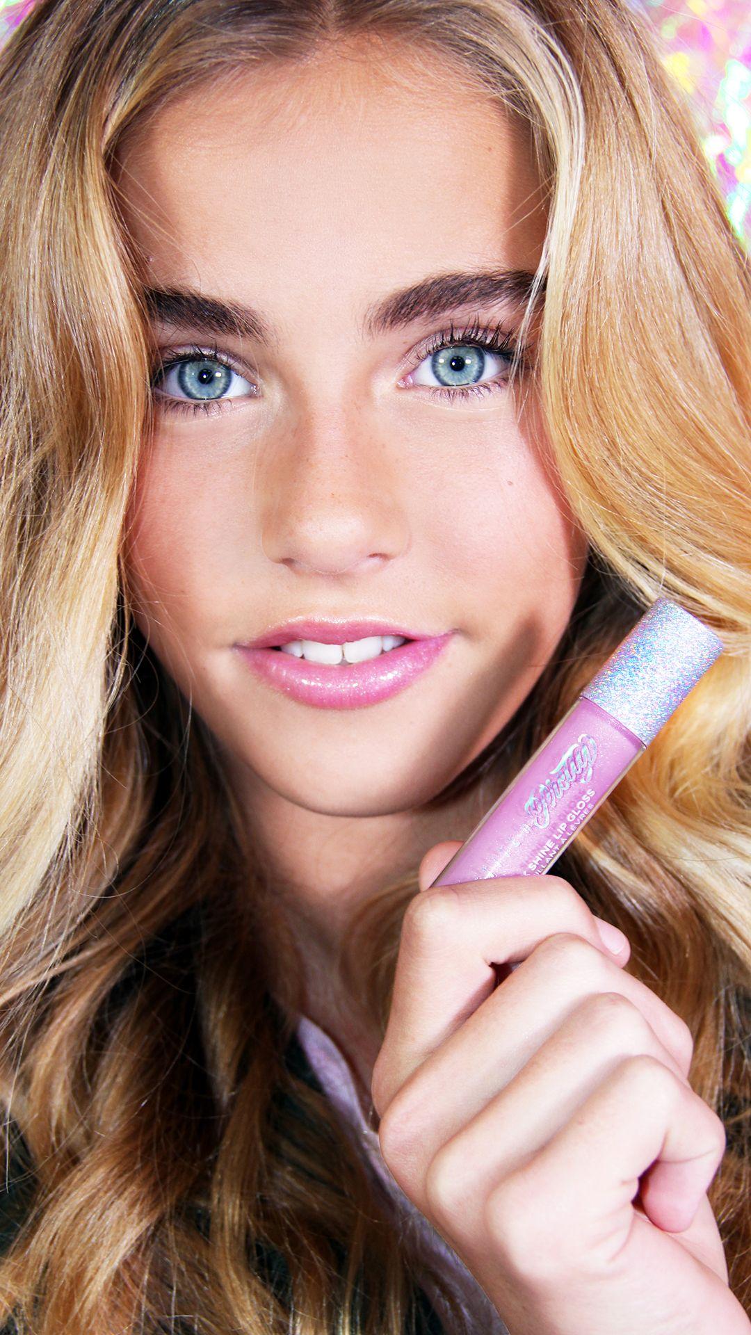 10K Shine™ Lip Gloss in 2020 Lip gloss, Gluten free