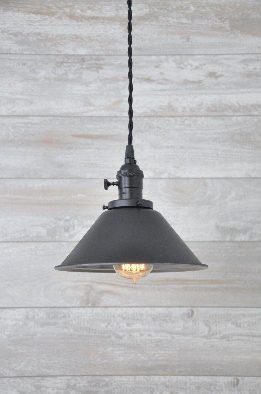 Black Pendant Light Country Light Fixture Hanging Light Etsy Industrial Pendant Light Fixtures Rustic Pendant Lighting Pendant Light Fixtures