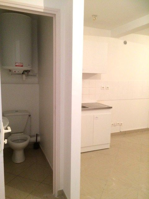 WC, ballon d'eau et cuisine équipée // TEXAS Bâtiment - texasbatiment@orange.fr - Tél 0622751527-0141810290