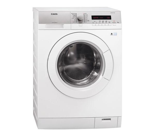 Aeg L76485fl Washing Machine White Washing Machine Washing Machine Cheap Aeg