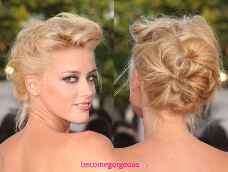 Last Minute New Years Eve Hairstyle Ideas The Freckled Fox New Year S Eve Hair Hair Styles New Year Hairstyle