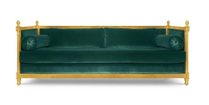 Trendy Sofas for 2016