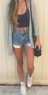 Photo of 45 erstaunliche & schöne Sommeroutfits von Stylish – Outfits Sommeroutfits für Te …