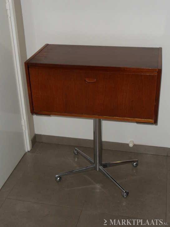 Tv Audio Meubel.Retro Tv Audio Meubel Jaren 60 Furniture Vintage Furniture