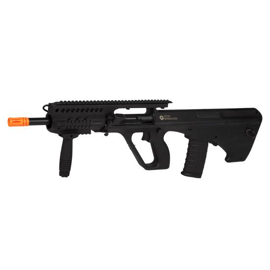 ASG Steyr AUG A3 Licensed FPS-328 Electric Airsoft Assault ...