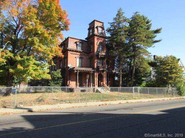 C 1860 Second Empire In Bridgeport Ct 199 900 Old House Dreams Bridgeport Fenced In Yard
