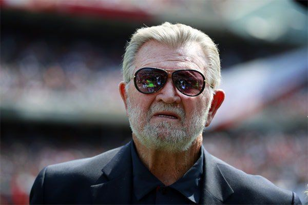 Mike Ditka's Daughter Megan Ditka is Married to Ronald Alan Hawes