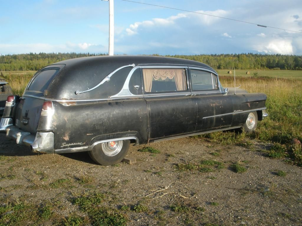 Hearse With Style Pinterest Funeral Cars And Ambulance 472 Cadillac Engine Diagram Dream Garage Cemetery Coaches Death