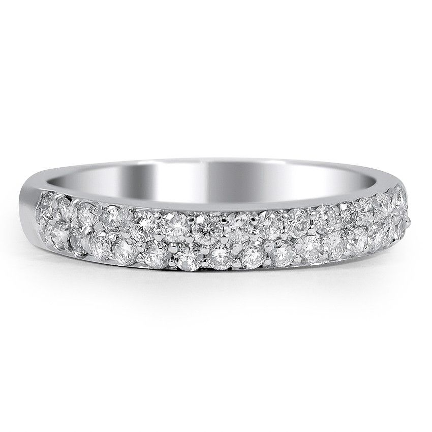 The Bridge Ring from Brilliant Earth $1,330