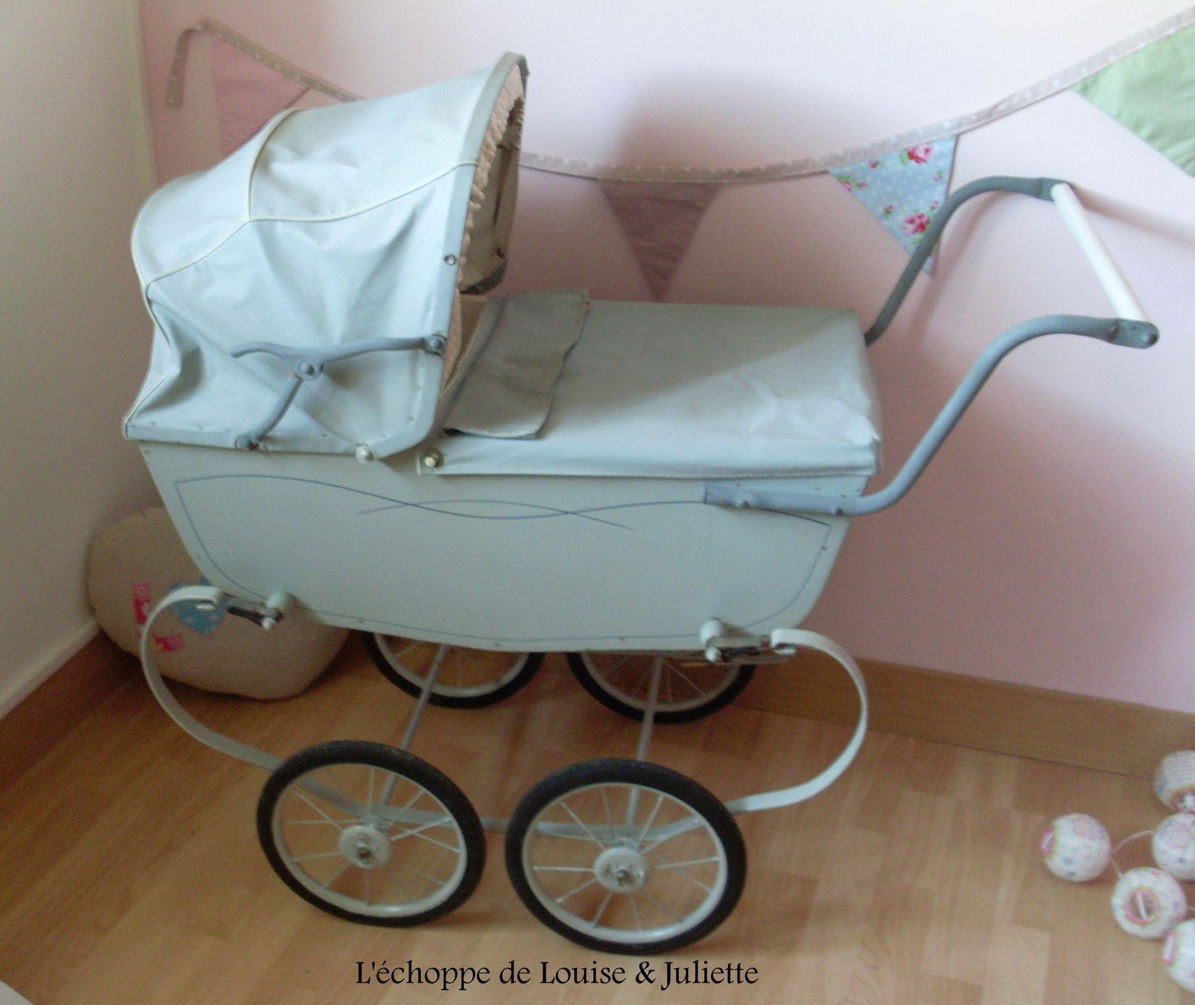 les landaus pour bebe