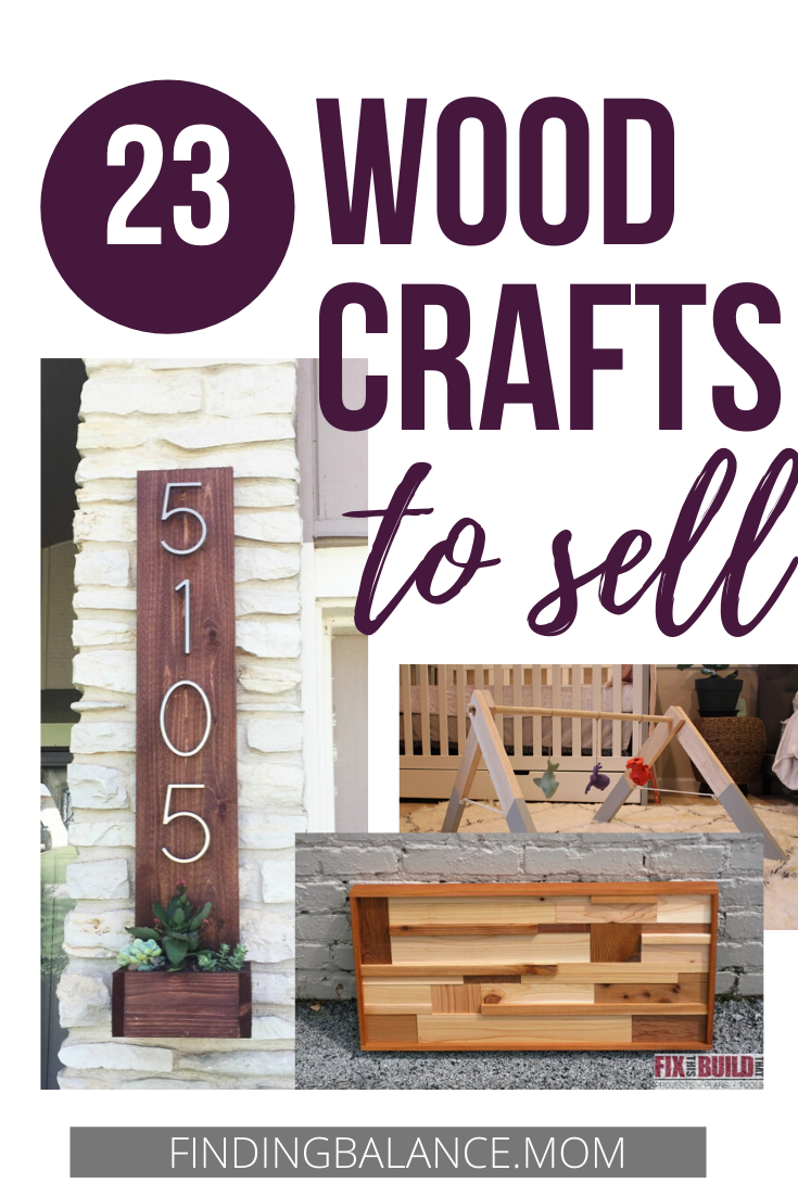 71 Easy Crafts That Make Money From