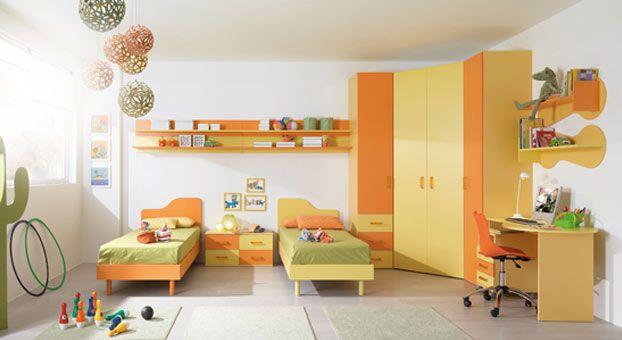 Mercatone Camerette ~ I prezzi delle camerette per bambini teenager di mercatone uno