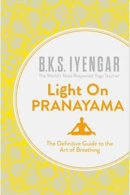 Preliminary course iyengar yoga book in india
