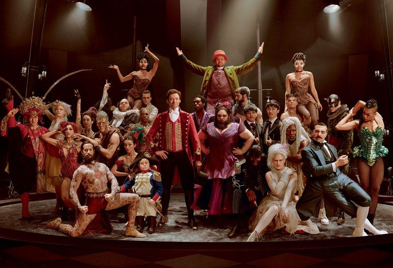 The Greatest Showman The Most Magical Musical Of The Year The Greatest Showman Filme Und Filme Serien