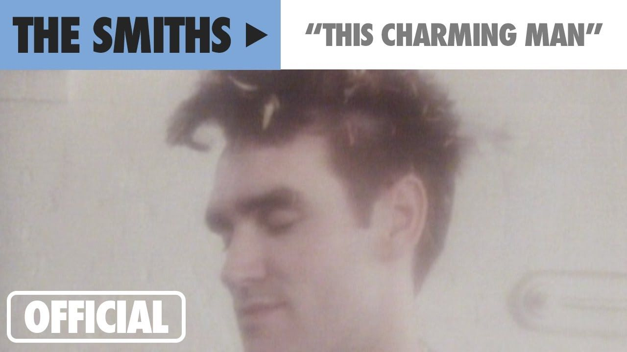 The Smiths  This Charming Man (official Music Video)