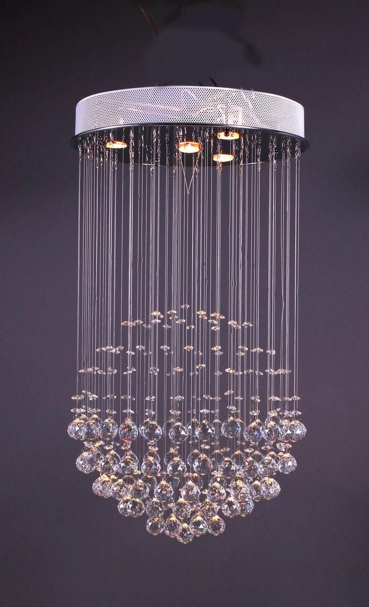 Dramatic contemporary chandeliers born to make a statement luces dramatic contemporary chandeliers born to make a statement aloadofball Images
