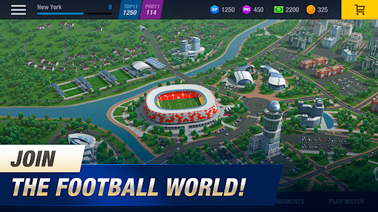 The 20 Best Football Games for Android Device in 2020