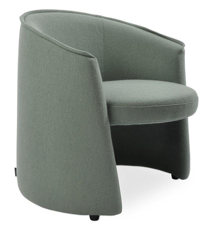 Miami Chair, Modern Occasional Chairs, Chair