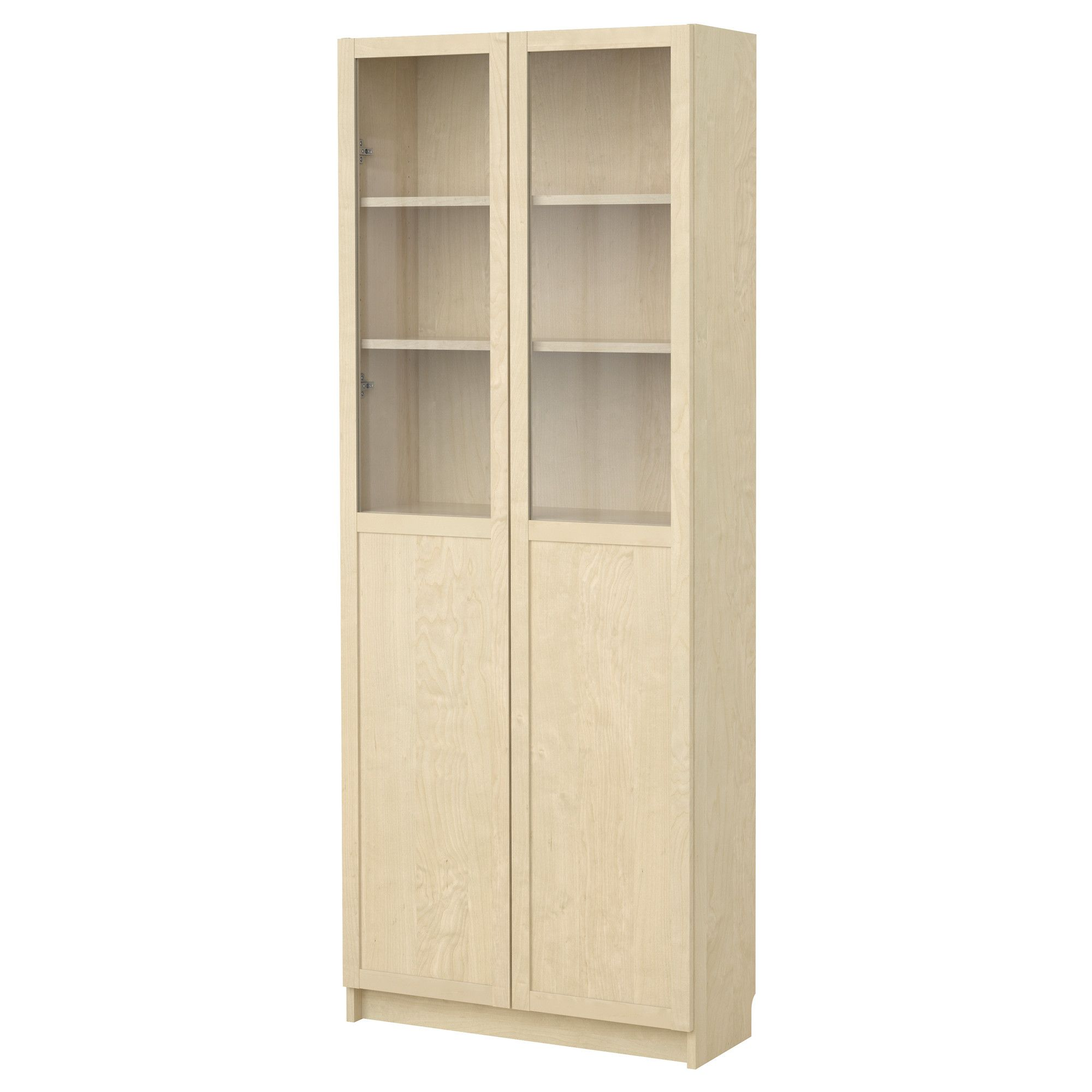 White billy bookcase trendy full size of white bookcase for Ikea closed bookcases