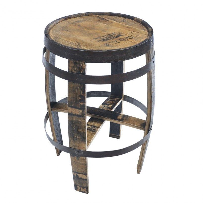 Bourbon Barrel Furniture, Bourbon Barrel Furniture
