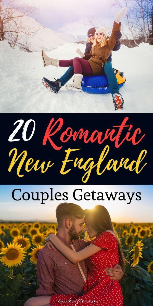 20 Most Romantic Honeymoon Destinations