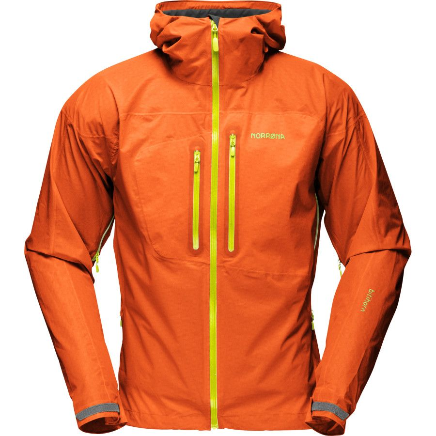 gore-tex active north face