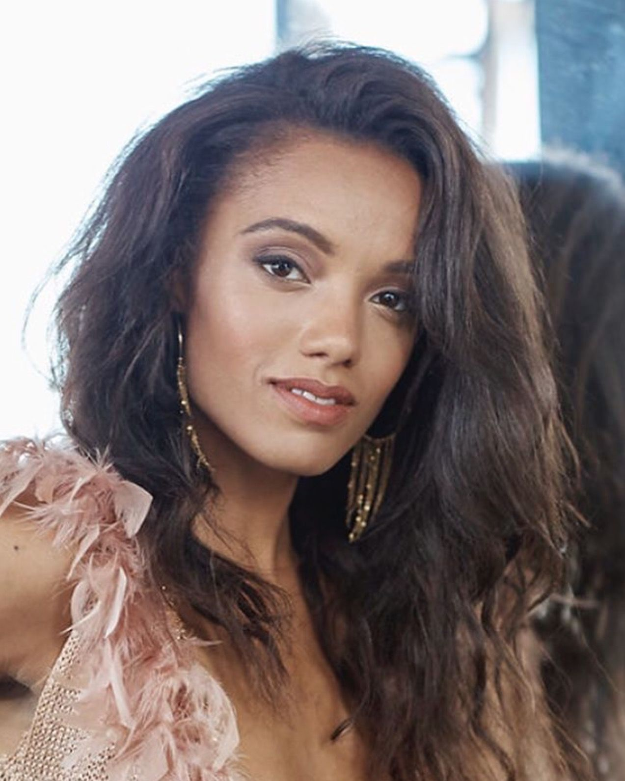 images Maisie Richardson-Sellers