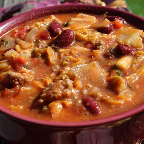Cabbage Patch Soup Recipe Yummly Recipe Cabbage Patch Soup Recipe Soup Recipes Food