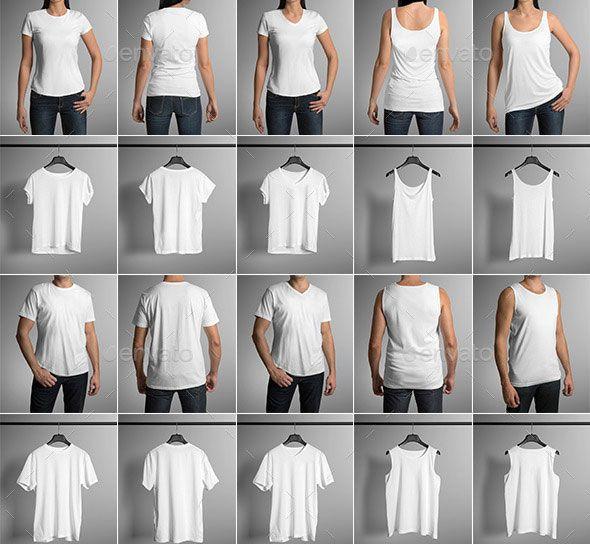8146+ T Shirt Mockup Hanger Psd Branding Mockups File