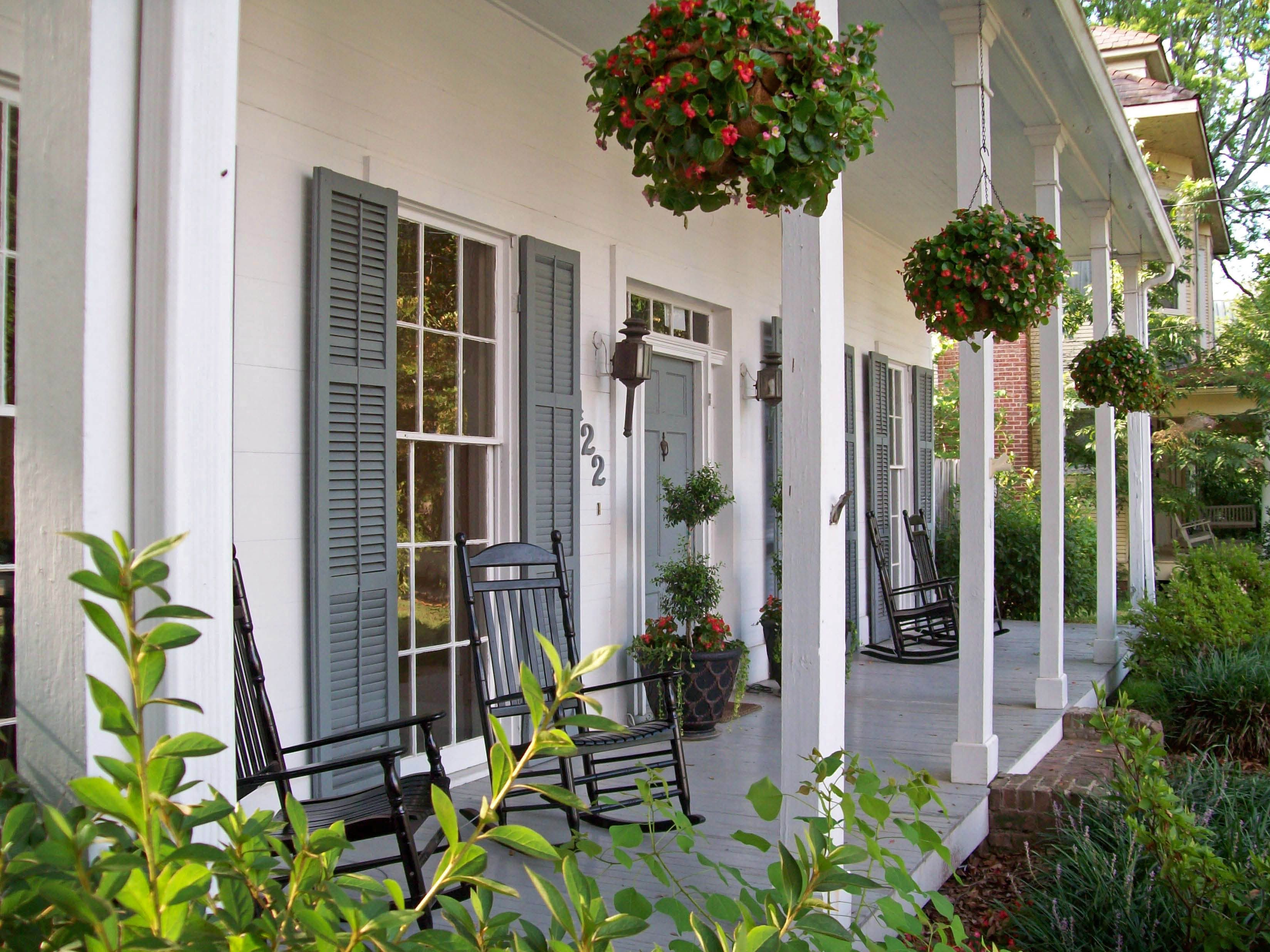 Andrew Morris House Bed and Breakfast Natchitoches