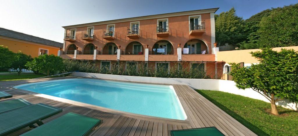 Hotel Demeure Castel Brando 20222 Erbalunga Demeure