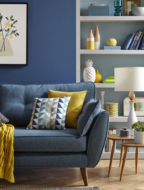 Modern Abstract Lemon Print Botanical Digital Poster Kitchen Etsy In 2021 Living Room Decor Gray Yellow Living Room Modern Sofa Designs