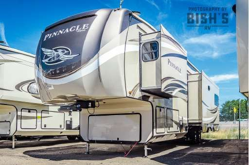 Check out this 2018 Jayco PINNACLE 36KPTS listing in Meridian, ID