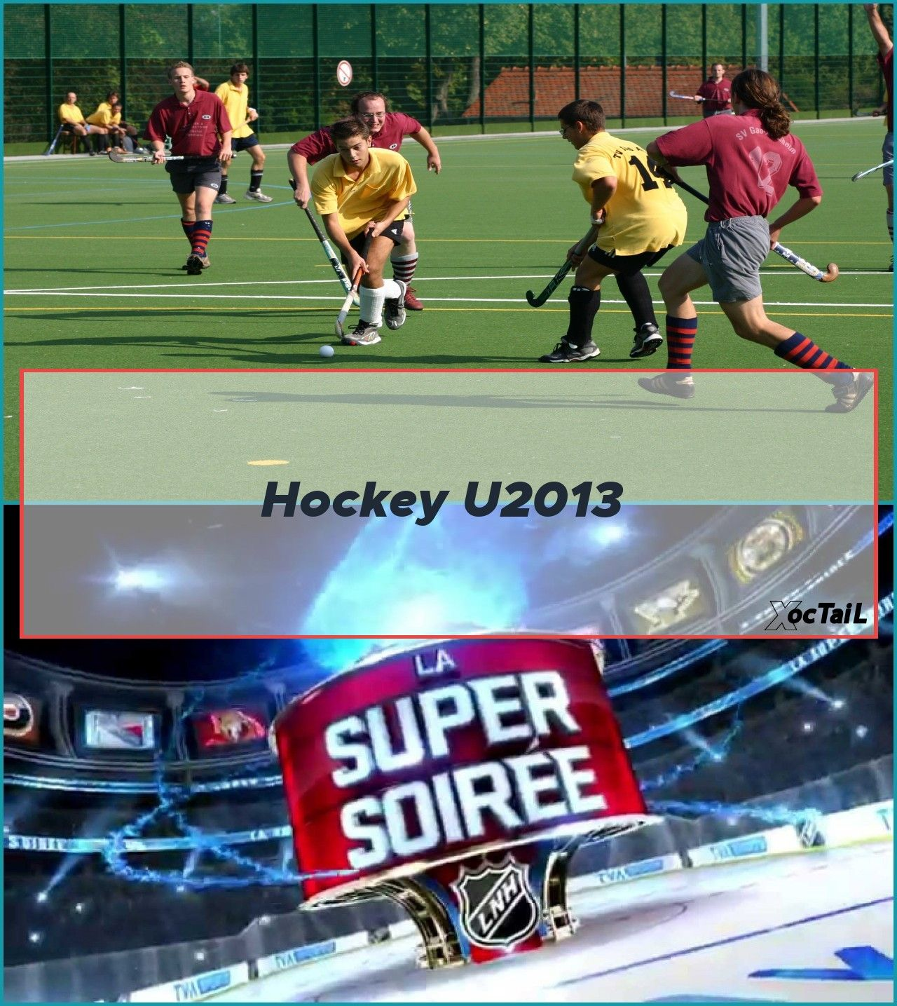 Hockey u2013 tva super sports soiree hockey open в 2020 г